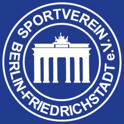 SV Friedrichstadt
